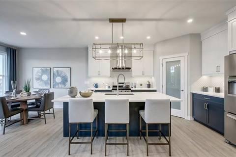 House for sale at 19 Rivercrest Common Cochrane Alberta - MLS: C4279124
