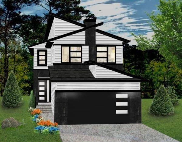House for sale at 19 Riviere Te St. Albert Alberta - MLS: E4192582