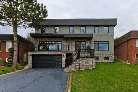 House for sale at 19 Robaldon Rd Toronto Ontario - MLS: W4850703
