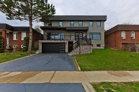 House for sale at 19 Robaldon Rd Toronto Ontario - MLS: W4750099