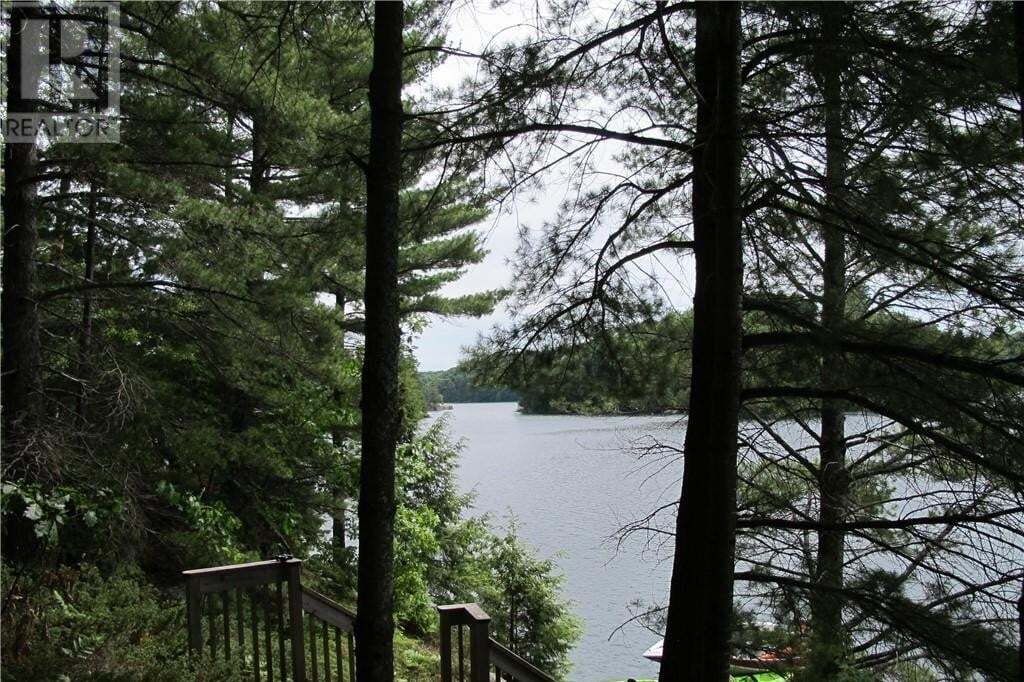 Home for sale at 19 Roberts Is Rosseau Ontario - MLS: 40013734