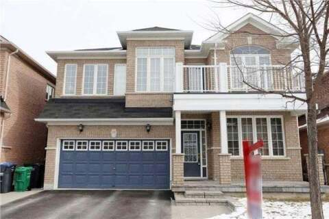 House for sale at 19 Robitaille Dr Brampton Ontario - MLS: W4929230