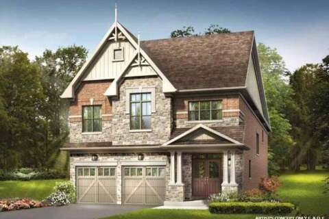 House for sale at 19 Ronald Hooper Ave Clarington Ontario - MLS: E4916967
