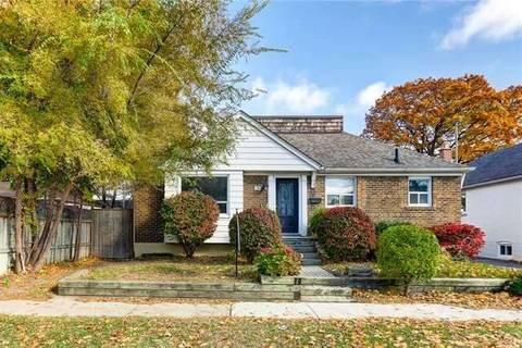 House for sale at 19 Rothsay Ave Toronto Ontario - MLS: W4518707