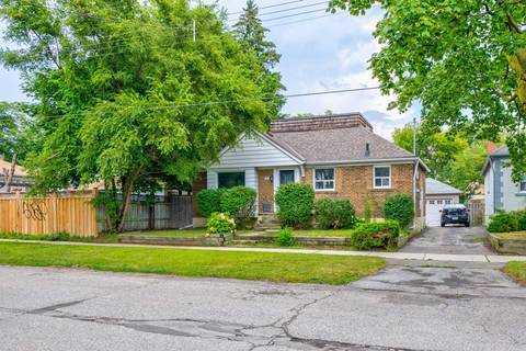 House for sale at 19 Rothsay Ave Toronto Ontario - MLS: W4550760