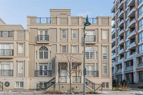 Townhouse for sale at 19 Rouge Valley Dr Markham Ontario - MLS: N4566248