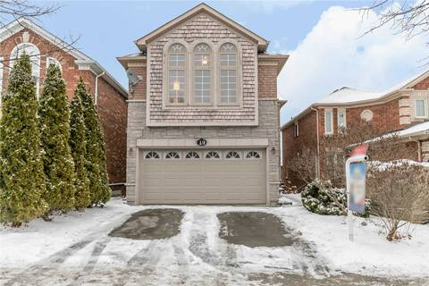 House for sale at 19 Rush Rd Aurora Ontario - MLS: N4671580