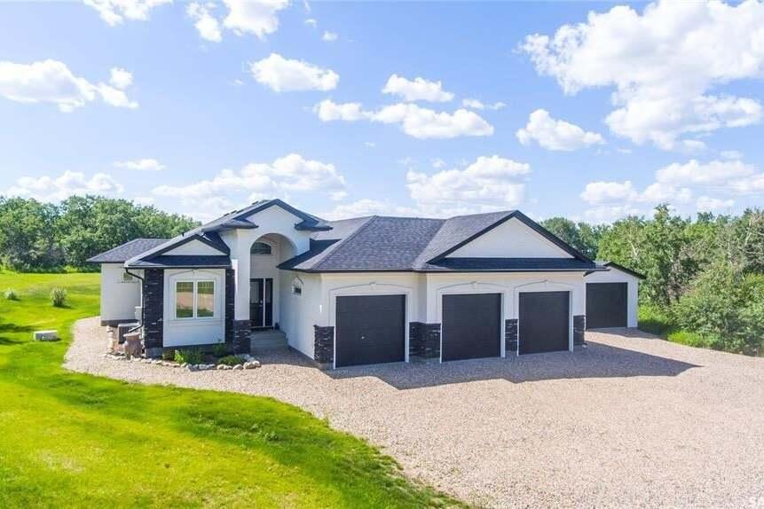 House for sale at 19 Saddle Ridge Dr Corman Park Rm No. 344 Saskatchewan - MLS: SK808661