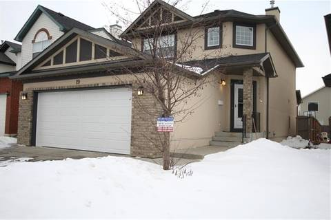 House for sale at 19 Saddleridge Cs Northeast Calgary Alberta - MLS: C4292161