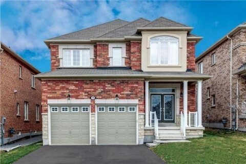House for rent at 19 Sand Valley St Vaughan Ontario - MLS: N5055422