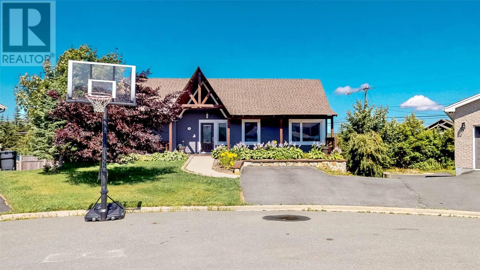 House for sale at 19 Sanderling Pl Paradise Newfoundland - MLS: 1199267