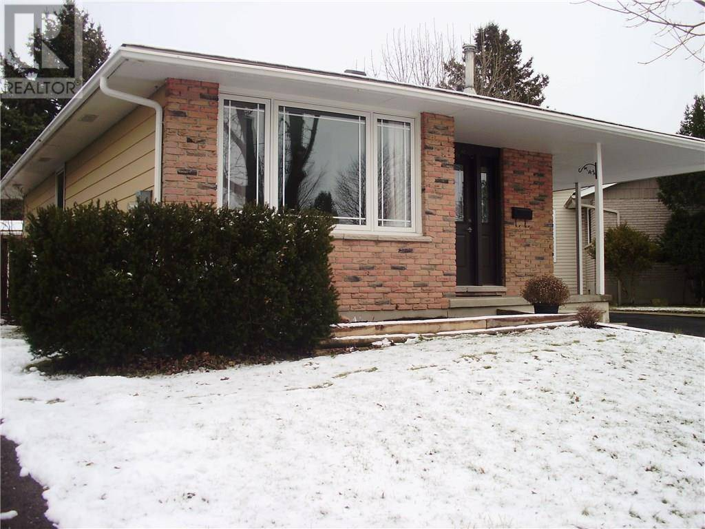 House for sale at 19 Sanderson Dr Guelph Ontario - MLS: 30785126