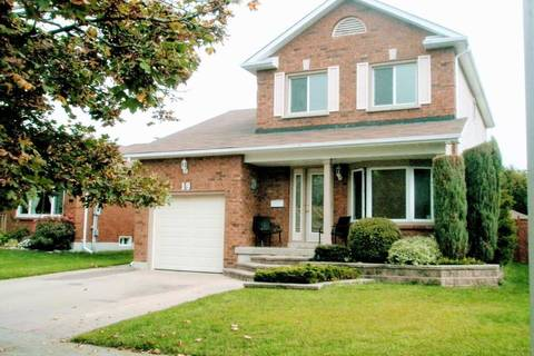 House for rent at 19 Sandringham Dr Clarington Ontario - MLS: E4685314