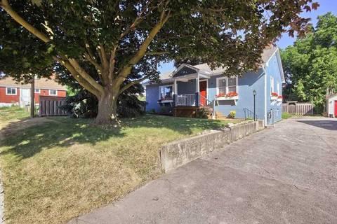 House for sale at 19 Scanlon Ave Bradford West Gwillimbury Ontario - MLS: N4544258