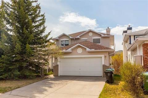 House for sale at 19 Schooner Landng Northwest Calgary Alberta - MLS: C4244832
