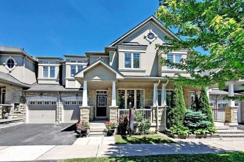 Townhouse for sale at 19 Seiffer Cres Richmond Hill Ontario - MLS: N4817105