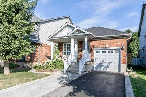 House for sale at 19 Settlers Rd Orangeville Ontario - MLS: W4548798