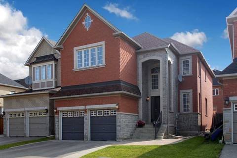 House for sale at 19 Shadow Falls Dr Richmond Hill Ontario - MLS: N4515343