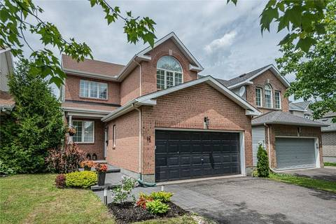 House for sale at 19 Sherring Cres Ottawa Ontario - MLS: 1157401