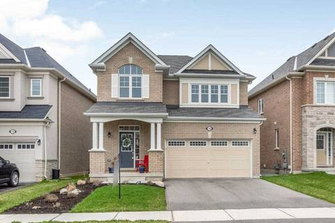House for sale at 19 Sipes Dr Hamilton Ontario - MLS: X4444811