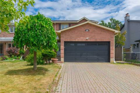 House for sale at 19 Sir Lancelot Ct Caledon Ontario - MLS: W4519943