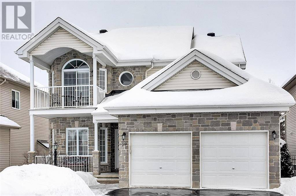 House for sale at 19 Sirocco Cres Stittsville Ontario - MLS: 1183040