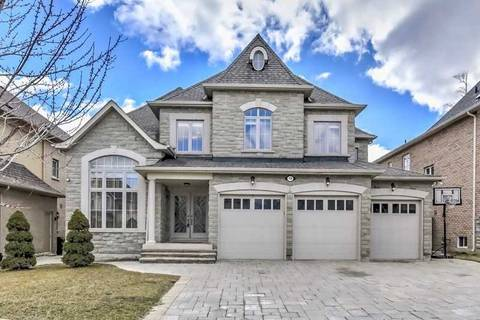 House for sale at 19 Sixteenth Ln Markham Ontario - MLS: N4413239