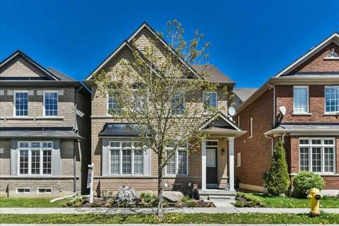 House for sale at 19 Snowcreek St Markham Ontario - MLS: N4458280