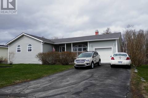 House for sale at 19 Solberg Cres Gander Newfoundland - MLS: 1196433