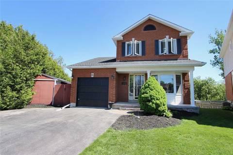 House for sale at 19 Soper Ct Clarington Ontario - MLS: E4543543