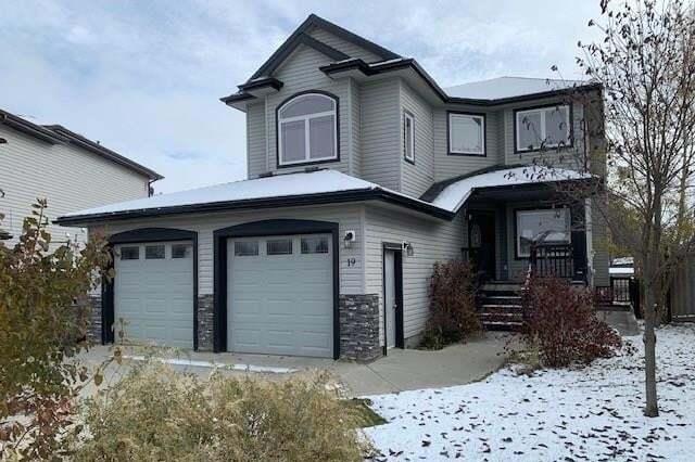 House for sale at 19 Southbridge Cr Calmar Alberta - MLS: E4218622