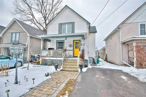 House for sale at 19 Spencer St Welland Ontario - MLS: X4703457
