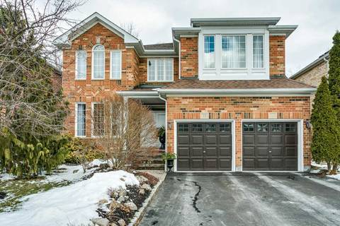 House for sale at 19 Splendor Dr Whitby Ontario - MLS: E4697318