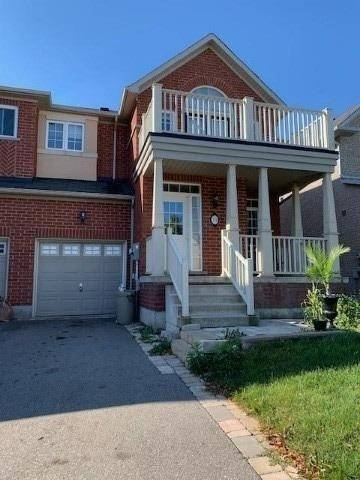 Townhouse for sale at 19 Springstead Ave Hamilton Ontario - MLS: X4580815