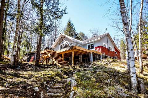 House for sale at 19 Sr 407 Severn River  Muskoka Lakes Ontario - MLS: X4748326