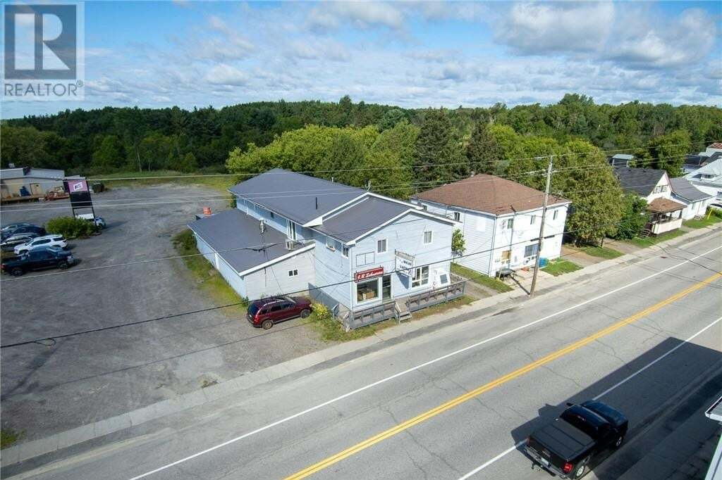 Residential property for sale at 19 St. David St N Noelville Ontario - MLS: 2088247