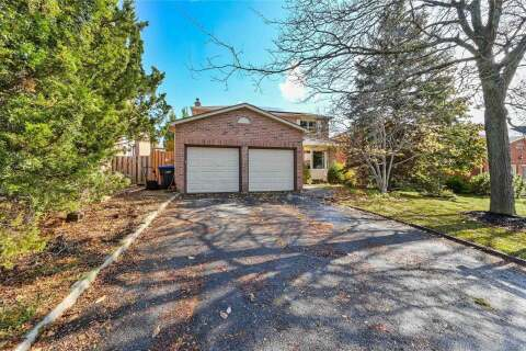 House for sale at 19 St Michaels Cres Caledon Ontario - MLS: W4964961