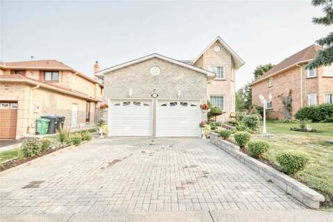 House for sale at 19 Stanwell Dr Brampton Ontario - MLS: W4915605