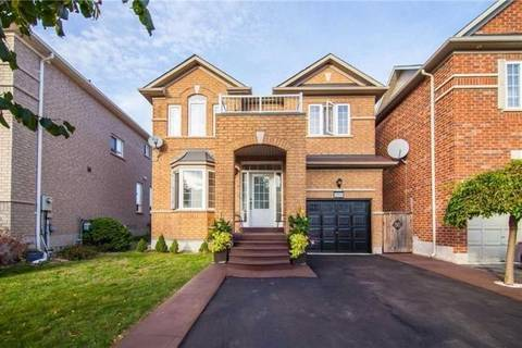 House for sale at 19 Stephanie Ave Brampton Ontario - MLS: W4730220