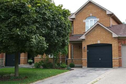 Townhouse for rent at 19 Stevenson St Hamilton Ontario - MLS: X4865793