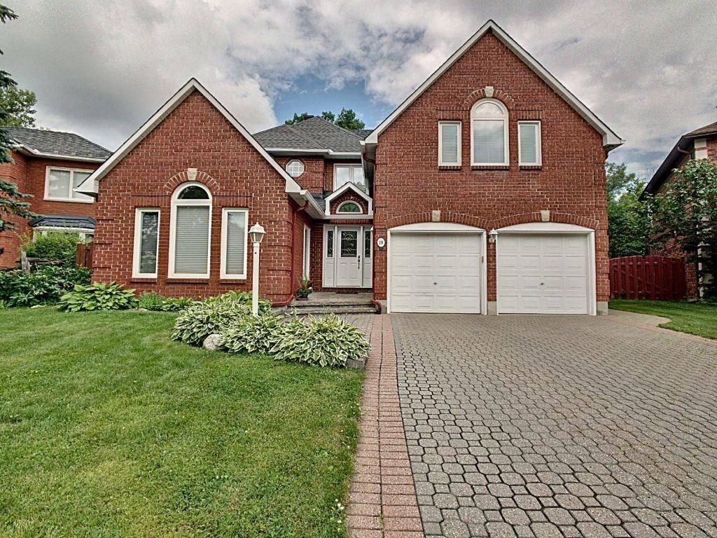 House for sale at 19 Stonehedge Pk Ottawa Ontario - MLS: 1160405