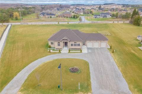 House for sale at 19 Stonesthrow Cres Uxbridge Ontario - MLS: N4542605