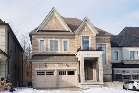 House for rent at 19 Strawbridge Farm Dr Aurora Ontario - MLS: N4686560