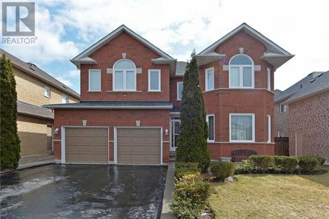 House for sale at 19 Strickland Dr Ajax Ontario - MLS: 187187