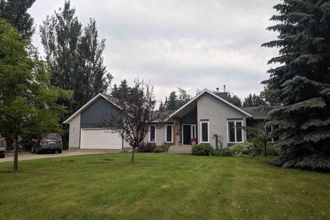 House for sale at 19 Sturgeon View Cres Rural Sturgeon County Alberta - MLS: E4163862