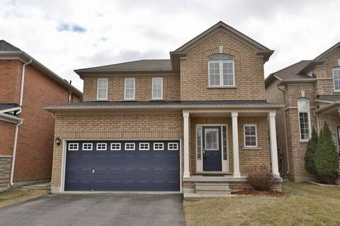 House for sale at 19 Sugarberry Dr Brampton Ontario - MLS: W4414829