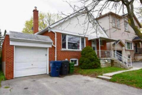 House for rent at 19 Sultana Ave Toronto Ontario - MLS: C4909868