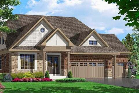 House for sale at 19 Summer Breeze Dr Prince Edward County Ontario - MLS: X4855806