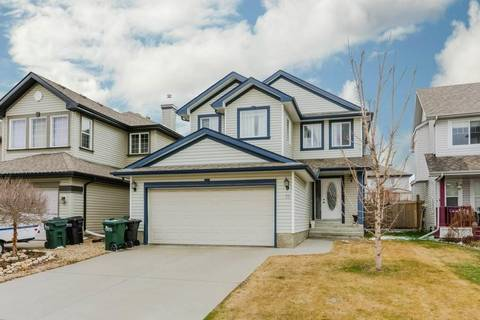 House for sale at 19 Summercourt Rd Sherwood Park Alberta - MLS: E4155307