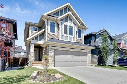 House for sale at 19 Sunrise Te Cochrane Alberta - MLS: A1017426